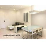 คอนโด The Room รัชดา-ลาดพร้าว ใกล้ MRT ลาดพร้าว  62 ตร.ม. 2 ห้องนอน ชั้น 9 วิวสระ  ถูกสุดในโครงการ เฟอร์ครบ พร้อมอยู่
